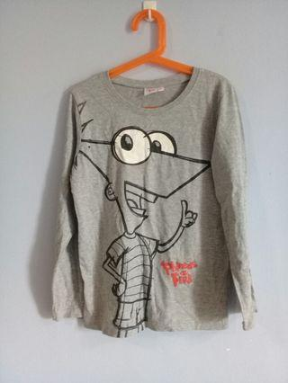 Long Sleeve Kids Tshirt #OYOHOTEL