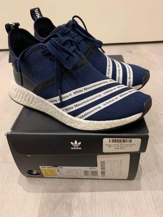 Adidas x white mountaineering US7