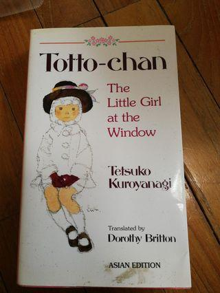 🚚 Totto-Chan - The Little Girl at the Window