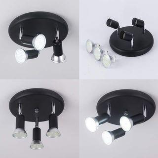 Rotatable LED Ceiling Light