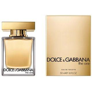 Dolce and Gabbana The One (50ml)