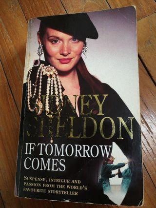 🚚 If Tomorrow Comes (Sidney Sheldon)
