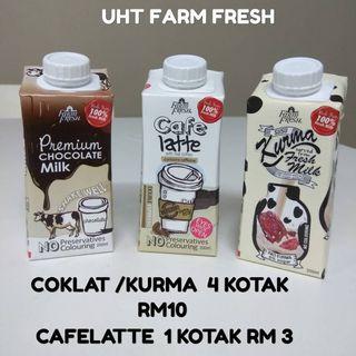 Susu Kurma Farm Fresh