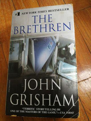 🚚 The Brethren (John Grisham)