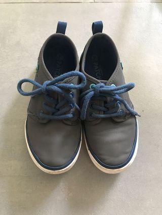 Sepatu anak pumpkin patch