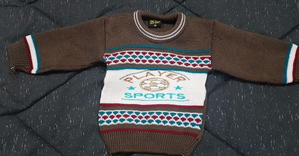 *NEW* Sports 2 PC Boys Knitwear