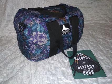 Gregory Duffle XS (Royal Tapestry)