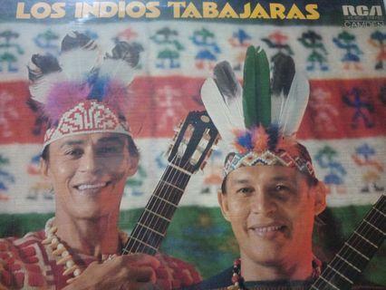 Los Indios Tabajaras Double Vinyl LP