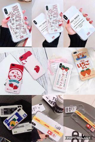 🚚 phone case iphone
