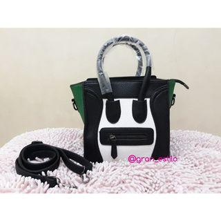 TAS FASHION ALA CELINE
