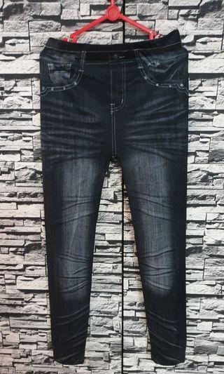 Legging Jeans Design 2