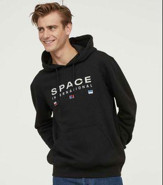 Space Hooded by H&M