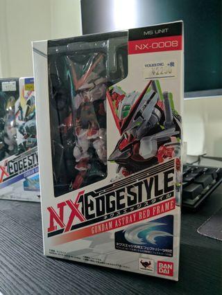 🚚 NXedge Style Gundam Astray Red Frame