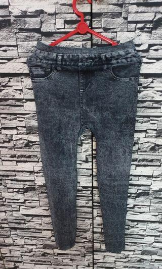 Legging Jeans Design 3