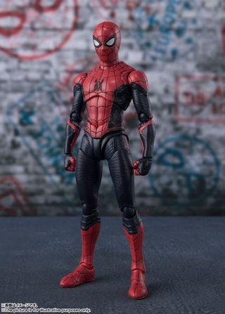 [Pre-Order] SHF Spider-Man Far From Home