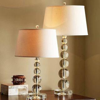 Table Lamp (2 sizes)
