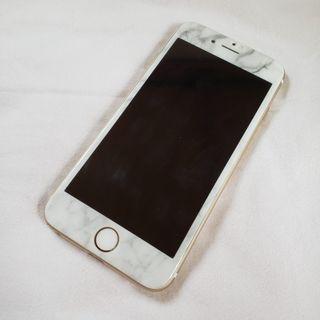 iPhone 6 16GB with R&F 正版Case