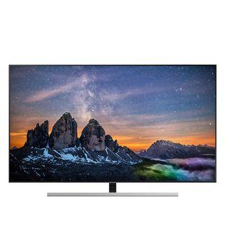 SAMSUNG QLED TV QA55Q80RA 2019 NEW MODEL