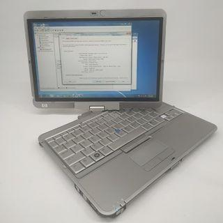 Laptop Hp 2730 tablet