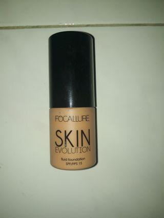 Foundation Focallure