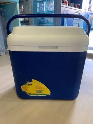 🚚 Cooler box