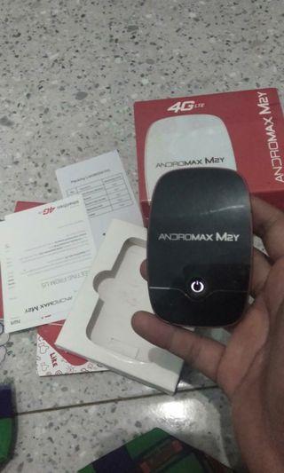 Modem wifi Smartfren
