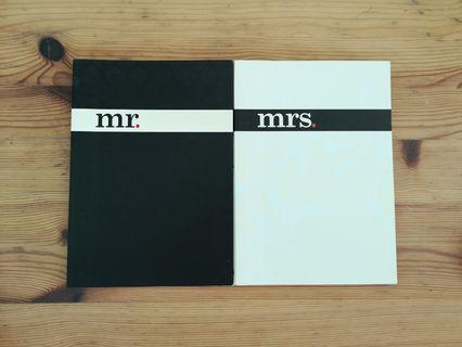 🚚 BN Christian Journals for Couples (DaySpring)