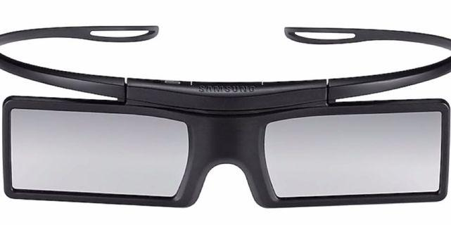 3D Glasses Samsung