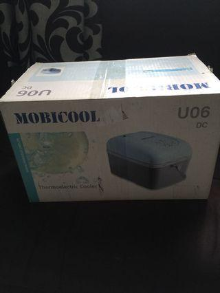 Mobicool U06 Thermoelectric Cooler