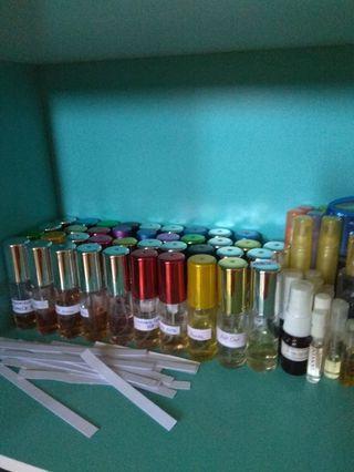 Jual Decant dari parfum original