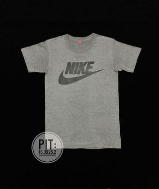Vintage nike swoosh made in usa