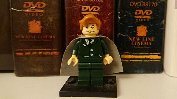 Lego harry potter minifigure 人仔