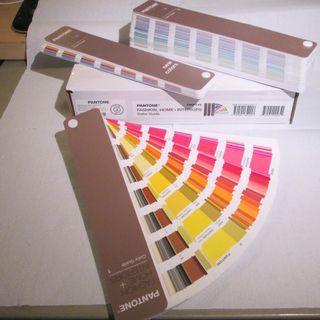 """""""Pantone"""" Color Guide FHIP110"""