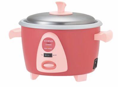 BNIB-Rice Cooker