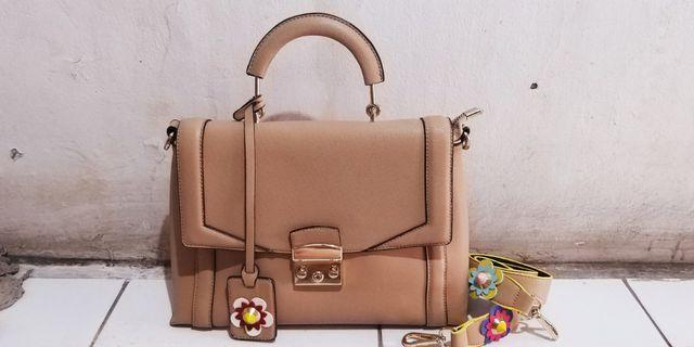 Bellezza Bag - Khaki