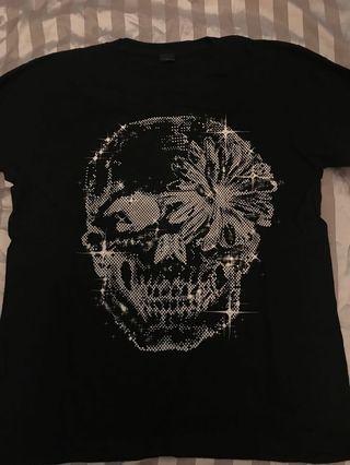 Designer T shirt short sleeves