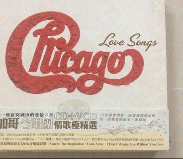 芝加哥合唱團chicago情歌極精選