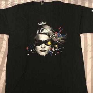 日牌 designer t shirt