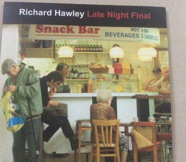 Richard Hawley-Late Night Final