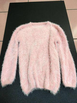 🚚 刷毛衣