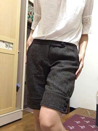 🚚 Bear two五分褲