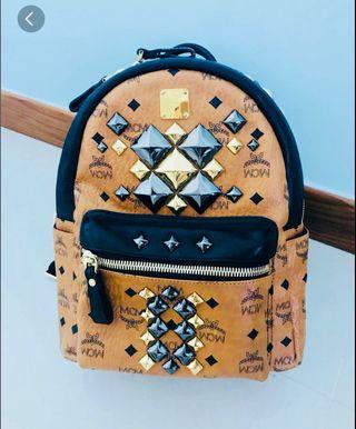 MCM Backpack - authentic