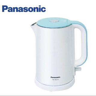 🚚 Panasonic 國際牌 不鏽鋼快煮壺 NC-HKD121