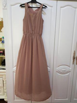 Poplook Maxi Dress #GayaRaya