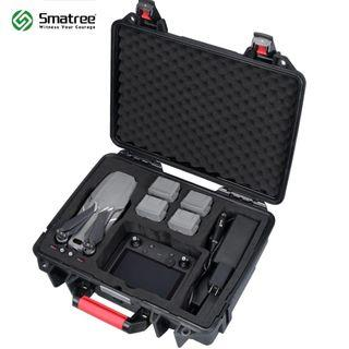 🚚 SMATREE Carrying Case DH1000M2R Hard Storage Box Carry Bag for DJI MAVIC 2 PRO / ZOOM SMART CONTROLLER