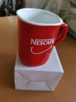 Nescafe Collectible Mug