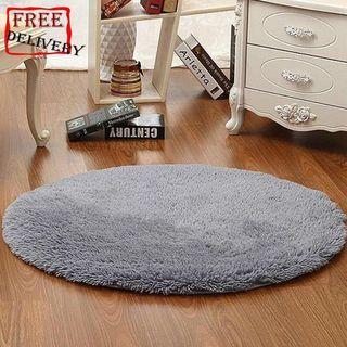 Carpet/Garden carpet/Woolen carpet/Brown,Grey