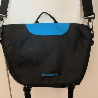 Columbia Messenger bag