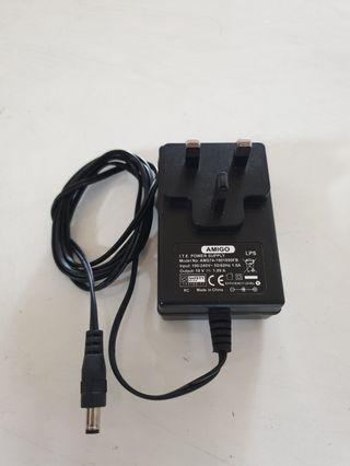 Power Supply adapter 19V 1.89A