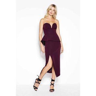 Sheike Déjà Vu Dress - Size 6